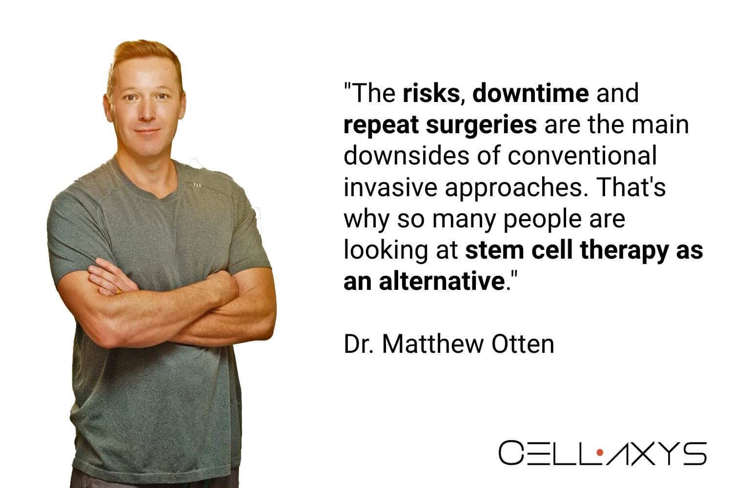 Stem Cell Therapy Explained Everything You Need To Know