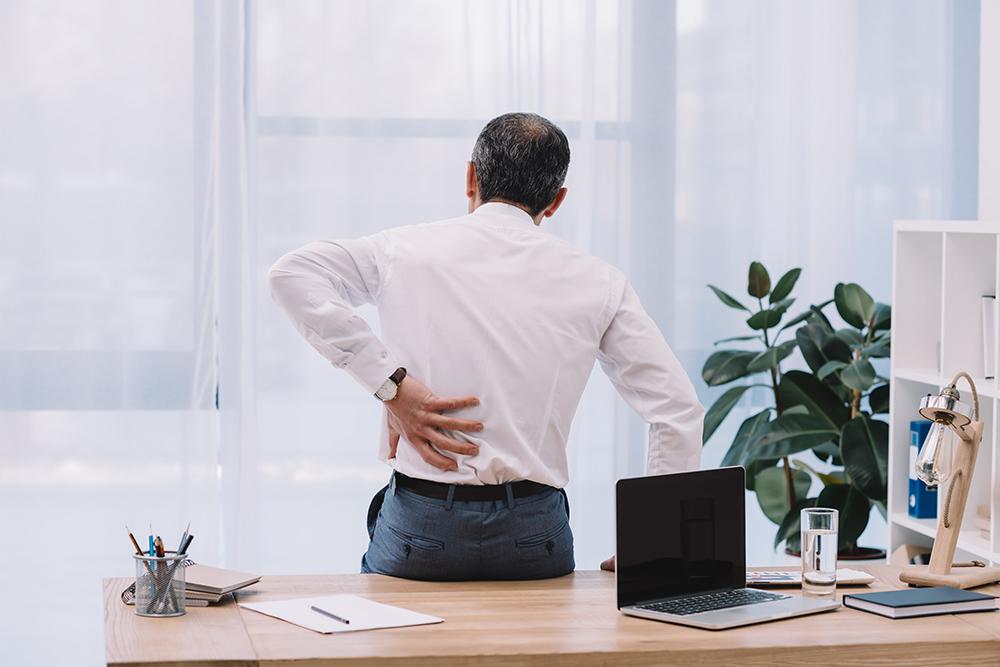 Dr. Otten Explains Hip Pain and Treatment