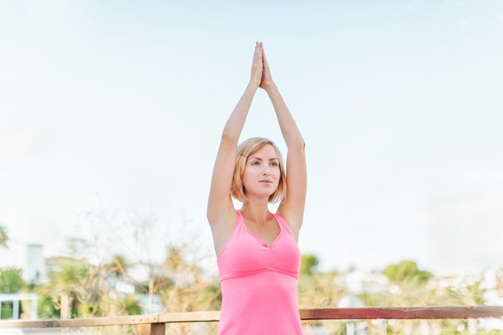 Yoga Poses for Wrist Pain