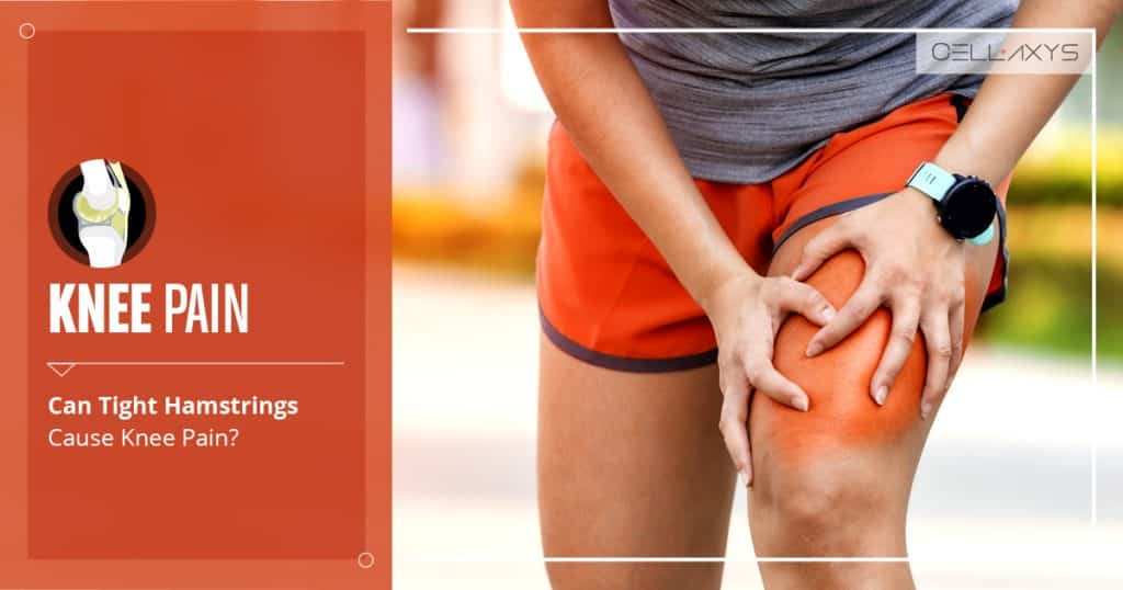 Knee Pain: Can Tight Hamstrings Cause Knee Pain?